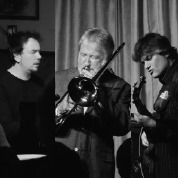Jiggs Whigham International Trio
